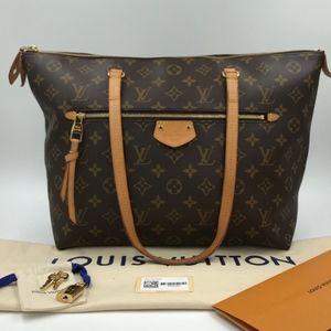 Authentic Louis VuittonIenaMMMonogram